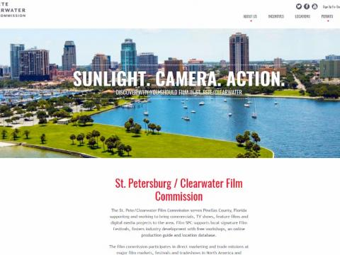 FilmSPC.com v2 screen shot