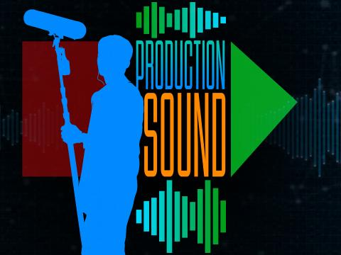 Production Sound March 23