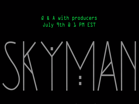 Register for SKYMAN Q&A