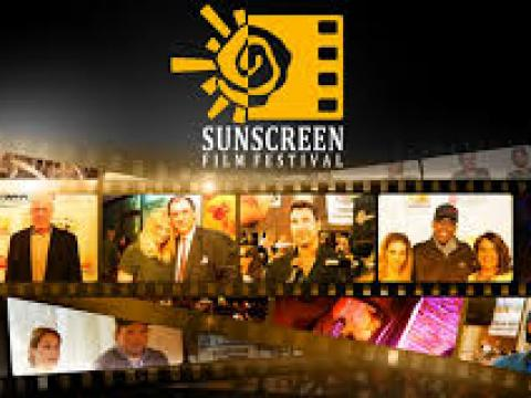 14th Annual Sunscreen Film Fest
